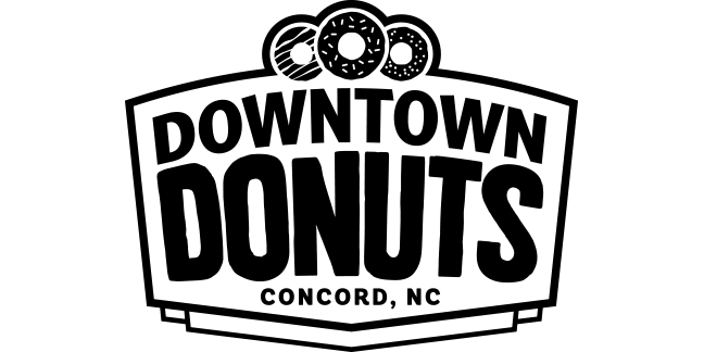 Leigh Brown | Check out delicious Downtown Donuts in Concord NC