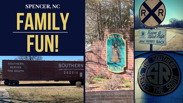 Check out Family Fun in Salisbury this Weekend!
