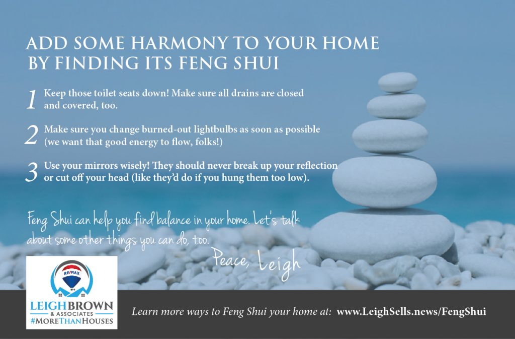 Find the Balance in Your Home with Feng Shui