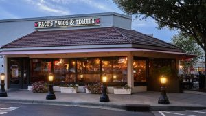 Jenn Recommends: Paco's Tacos & Tequila