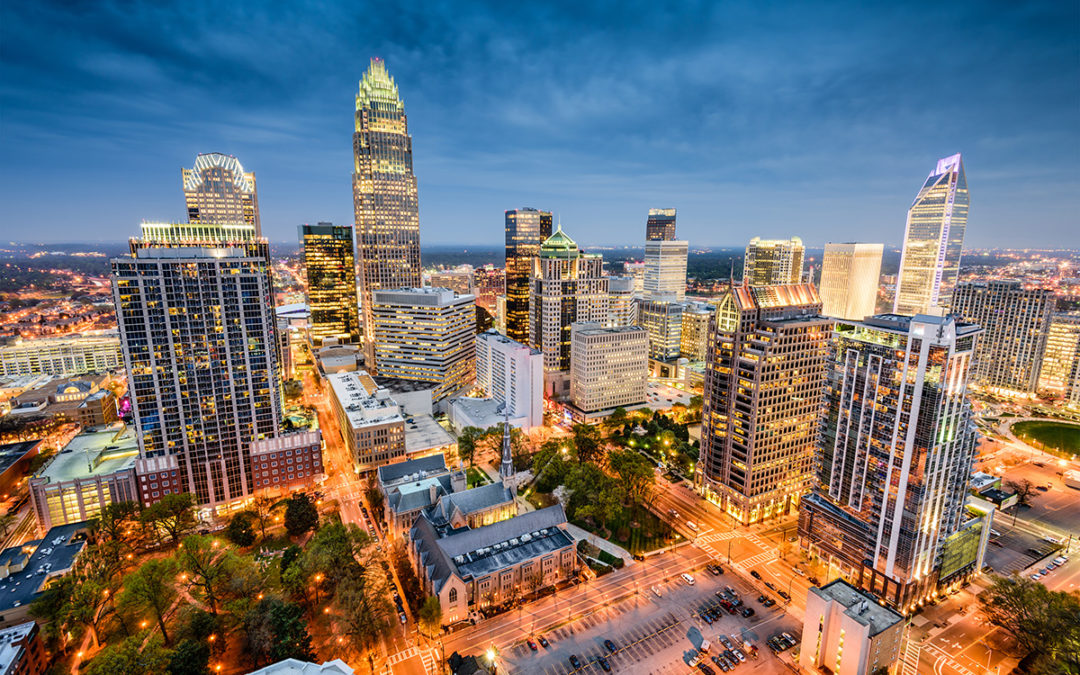 Property Tax Changes Have You Considering a Move? Put Charlotte on Your Shortlist!