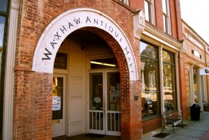 Best of Charlotte #81: Antique Shopping in Waxhaw