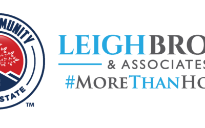 Leigh Brown & Associates is #OneCommunity