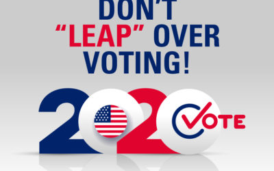 'Don't Leap Over Voting'