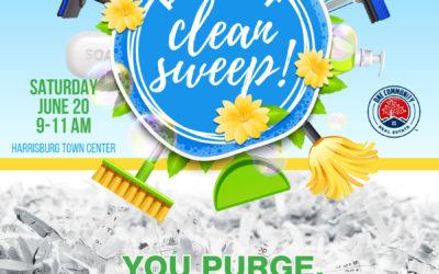 You Purge, We Shred!
