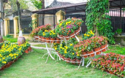6 Quick Ways to Enhance a Property's Landscaping