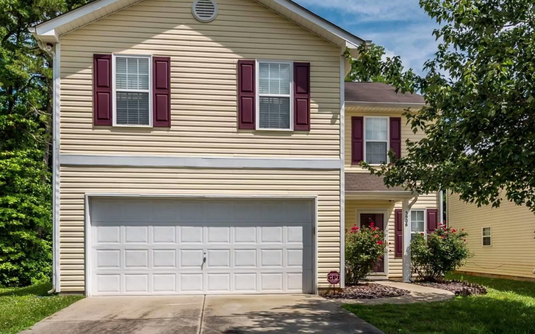 3906 Fernledge Court-Beautiful 4 Bedroom in Charlotte