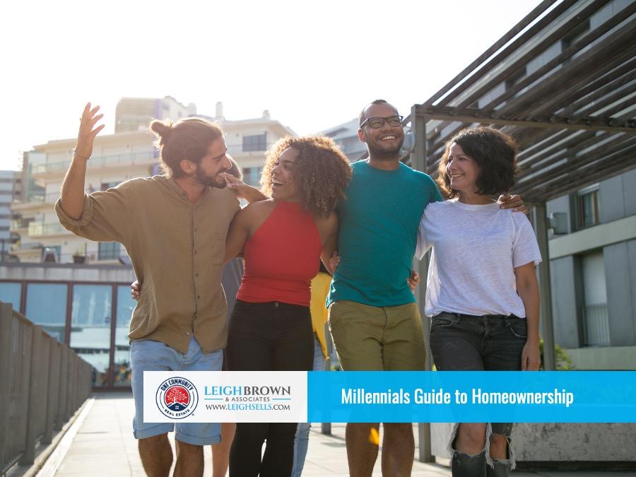 A Millennials Guide to Homeownership