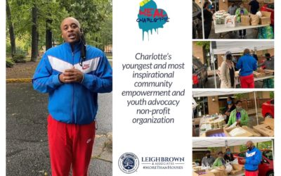 Support Our Friends at Heal Charlotte!