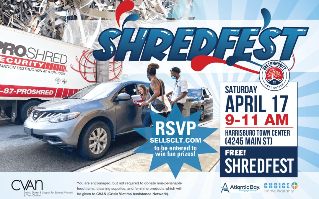 Spring ShredFest 2021