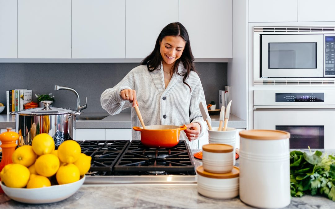 3 Ways to Refresh Your Kitchen on a Budget