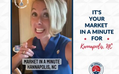 Market In A Minute – Kannapolis, NC