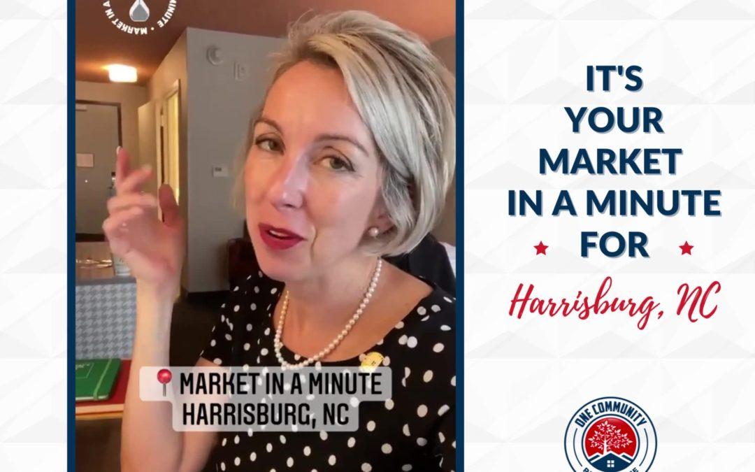 Market in A Minute – Harrisburg NC