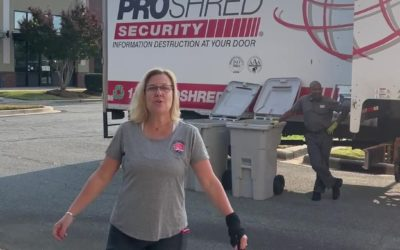 One Community Shred Day – Harrisburg Town Center!
